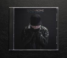 Grafiche cd – Senza Nome – ill Papi